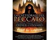 """Nuove Uscite cattedrale peccato"""" Didier Convard"""