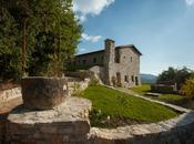 L'Eremito, albergo l'anima Umbria