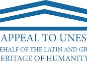 Appello all'UNESCO perché Latino Greco siano dichiarati Patrimonio dell'Umanità