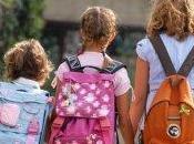Bambini, scuola schiena. consigli degli esperti