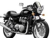 Triumph alla gamma delle Modern Classics nuovo look 2014