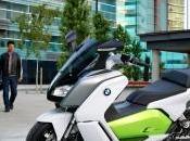 Record vendite Motorrad, pronto produzione serie scooter elettrico