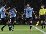 Qualificazioni mondiali, zona Conmbebol: Cavani trascina l'Uruguay