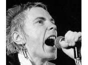 Pistols, Johnny Rotten racconta street culture