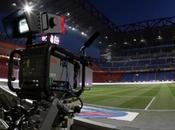 Diritti Calcio: Canale della Lega offrono meno 2015-18 Gazzetta dello Sport)