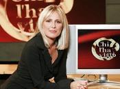 """prima serata torna Federica Sciarelli nuova edizione """"Chi l'ha visto?"""""""