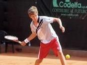 Tennis: nuova dimensione Matteo Donati
