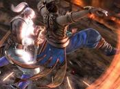 Soul Calibur: Lost Swords nuovo free-to-play PlayStation