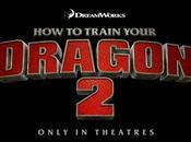 Rilasciato logo ufficiale cartoon Dragon Trainer