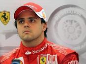 Ferrari: addio Felipe Massa, posto Kimi Raikkonen