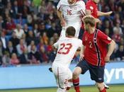 Qualificazioni Mondiali, gruppo Svizzera vince Norvegia quasi sicura della qualificazione; bagarre Islanda, Slovenia secondo posto