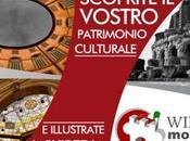 Comune Tuscania partecipa Wiki Loves Monuments Italia 2013