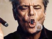 Jack Nicholson ritira dalle scene? tutta messa scena!