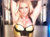 "Britney Spears pubblica foto nuovo sexy-video ""Work Bitch"""