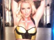 """Britney Spears pubblica foto nuovo sexy-video """"Work Bitch"""""""
