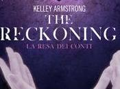 Reckoning. resa conti Kelley Armstrong Darkest Powers