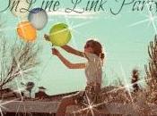 questo post partecipo line link party!