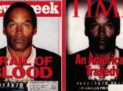 Time Newsweek: guerra copertine