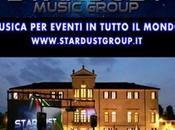 Stardust Music Group Milano: musica eventi.