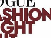 Vogue Fashion Night 2013: tutti eventi perdere