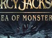 Percy Jackson musica dell'Olimpo