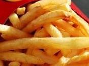 Chips McDonald's. Solo olio patatine?