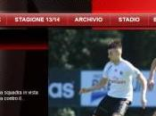 "Galliani: ""Kakà felice"" difende Shaarawy"
