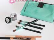 Neve Cosmetics: pennelli Aqua