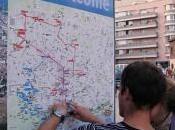 Come trovare punti informazione turistici Barcellona