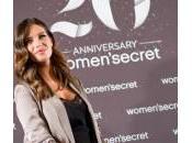 "Sara Carbonero posa pancione anni ""Women' Secret"" (foto)"
