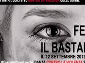 Progetto Yamamay FERMA BASTARDO Contro violenza sulle donne Flash Firenze