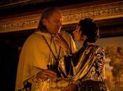Borgia Approda esclusiva Cinema nuovo, scandaloso atto della serie racconta saga famiglia potente immorale Rinascimento