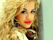Rita Ora, carriera moda musica