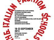 Settembre 2013 L'ACCADEMIA COSTUME MODA ROMA MILANO