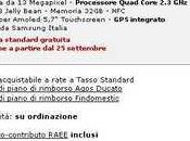 Samsung Galaxy Note Italia Mediaworld disponibile prezzo