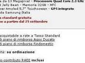 Samsung Galaxy Note Italia Mediaworld disponibile prezzo