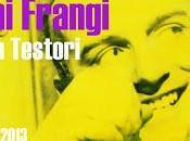 Homenaje Testori Giovanni Frangi Casa Testor