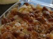 """Cadore piatto """"Polenta concia"""" reciclo post grigliata"""