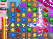 Recensione giochi Android: Candy Crush Saga