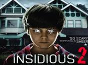 Office: italia domina film Percy Jackson negli primato del' horror Insidious