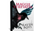 Anteprima: Raven Boys Maggie Stiefvater