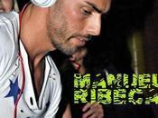 Manuel Ribeca, professione