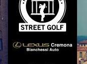 NEWS. Settembre Street Golf™ Crema