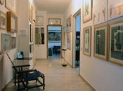 NEWS. Nuova sede Milano Collezione Peruzzi grafica multipli arte italiana contemporanea