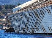 Costa Concordia, iniziata rotazione dovrebbe concludersi entro sera: attende boato!