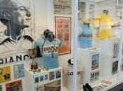Basket: cestiste Schio Parma visita Museo dello Sport