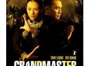 Primo Piano Film Grandmaster Wong