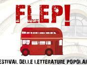 Pier Paolo Mino spiega cos'è Flep, Festival delle Letterature Popolari (Roma, 19-22/09/2013)