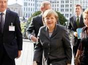 Elezioni Baviera: vincono alleati Angela Merkel
