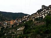 trail transalpino (Trail Alpes Maritimes 2013).